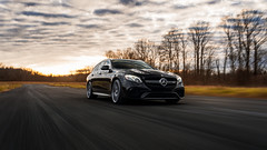 MERCEDES E63S AMG 8 (Arlen Liverman) Tags: exotic maryland automotivephotographer automotivephotography aml amlphotographscom car vehicle sports sony a7 a7iii mercedes amg e63s sunset