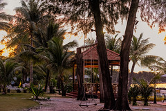 Phu Quoc Island (NguyenMarcus) Tags: hdr redsunset beach landscape sunset sea nature auragramz worldtrekker natgeotravel bluesky ocean vietnam aasia clouds phúquốc kiêngiang vn
