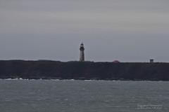 Destruction Island Lighthouse (Eric S Olsen) Tags: lighthouse washington washingtonstate pacificnorthwest destructionisland