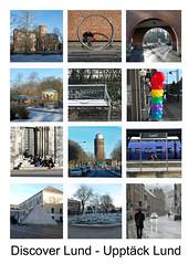 UpptäckLund (larseriksfoto) Tags: reklambild fotosondag fs190120 lund turist fotosöndag discover upptäck