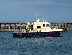 Svitzer Kumbira Blyth 160611 (silvermop) Tags: ship boats ships sea workboats port river blyth svitzerkumbira