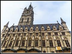 Paseando por Bélgica (edomingo) Tags: edomingo olympusomdem10 mzuiko918 gante bélgica