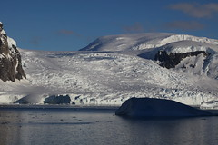 IMG_6851 (y.awanohara) Tags: cuvervilleisland cuverville antarctica antarcticpeninsula icebergs glaciers blue january2019