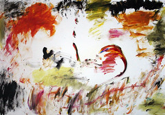 Impreccable (Kinga Ogieglo Abstract Art) Tags: abstractart abstractpainting abstractartist abstractoilpainting abstract abstractacrylicpainting kingaogieglo painting paintingabstract abstracts artgallery gallery paintings artworks artwork colorfulart fineart artcollector