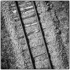 RailWay... (RomSGN) Tags: railroad transport travel rail way railway transportation steel train track direction metal road station perspective