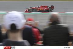 1902190495_leclerc (Circuit de Barcelona-Catalunya) Tags: f1 formula1 automobilisme circuitdebarcelonacatalunya barcelona montmelo fia fea fca racc mercedes ferrari redbull tororosso mclaren williams pirelli hass racingpoint rodadeter catalunyaspain
