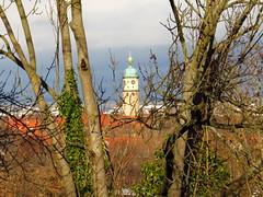Neideckturm Arnstadt (germancute) Tags: arnstadt