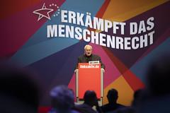 Europaparteitag_Bonn_7431 (DIE LINKE) Tags: europawahl europa europaparteitag