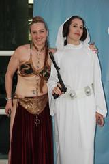 SDCC 2018 - 1623 (Photography by J Krolak) Tags: costume cosplay masquerade comicconvention sdcc2018 leia princessleia slaveleia