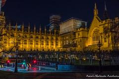 Parliament Buildings (adventurousness) Tags: night photography nighttime london england britain great gb greatbritain nightphotography