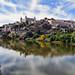 Toledo Reflections