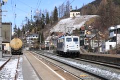 Lokomotion 139 133 te Steinach (vos.nathan) Tags: steinach am brenner lokomotion br baureihe 133 139