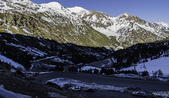 Andorra landscape (Antoni.Vallejo) Tags: andorra landscape panorama mountain montagna trekking nature natura cielo clouds nuvole summer walk raw nikon lights paesaggio land landschaft europe green blue flowers road art new nikkor wonderful natur amateur paisaje montaña tamronaf18270mmf3563