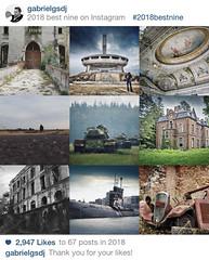#project_urbex52 best off instagram (gabrielgs) Tags: photography urbex urbanexploring collage instagram bestoff projecturbex52