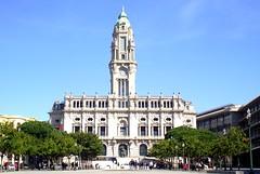 Porto aliados camara municipal do porto (patrick555666751 THANKS FOR 6 000 000 VIEWS) Tags: porto aliados camara municipal do