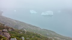 Icy waters (Rob Oo) Tags: sermersooq greenland ccby40 groenland tecla ro016b icywaters landscape seascape cold arctic