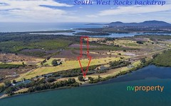 Lot 313 Shark Island, Fishermans Reach NSW