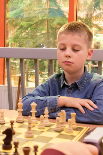 Otwarte Mistrzostwa Żarowa w Szachach-122