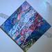''Soap Bubble River'' by Lynette A, acrylic, $35.00