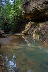 Hocking Hills-3 (saylorty) Tags: hockinghills hocking hills state park columbus ohio logan ash cave ashcave cedarfalls cedar falls waterfall hiking nature beautiful