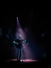 Dave Matthews and Guitar (Stefan Kruse) Tags: music live show liveshow light concert rocknroll rock royalarena davematthewsband copenhagen excellence brilliance feelingit olympus panasonic20mm