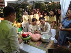 DSC01329 (bigboy2535) Tags: john ning wedding shiva indian restaurant hua hin thailand neal photos