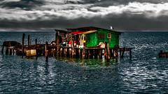 2019-03-21_11-49-03 (jonathanhudson1) Tags: marcotrovò hdr venezia venice italia italy building edificio city città mare sea barca boat architetture architecture