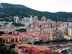 Monaco (gijstenhagen) Tags: mountainview monaco city