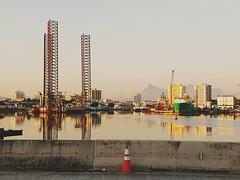 pobre baia (lucia yunes) Tags: baiadeguanabara ponterioniterói mobilephotography mobilephoto view cityview riodejaneiro motoz3play luciayunes