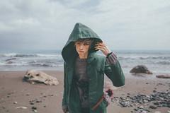 (mimiau_m) Tags: bjd asian doll 5thmotif venitu recast outdoors sea spring
