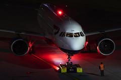 British Airways A320 NEO G-TTNI (Connor Owen Skidmore`s Photography) Tags: airbus a320251n neo british airways aeroplane aircraft london heathrow egll lhr strobe