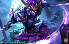Skin Epic Terbaru Saber Onimaru Samurai Berarmor Oni - InfoGameBoxs.com (infogameboxs) Tags: infogameterbaru infogameonline infopcgame fps rts mmo adventure fightinggame realtime strategy multiplayergame musicalgame recinggame rpg shootergame actiongame arcade simulasi sportgame tbs tps gameonline pcgame smartphonegame psp xbox ps4 wii gamevr virtualreality gaming gamebrowser mobilegame survivalgame smartphone android iphone ios googleplaystore appstore vgacardrtx xboxone playstation4 jrpg squareenix cyberconnect2 unrealengine4