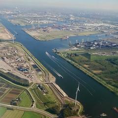Lisbon 2018 – Amsterdam harbour (Michiel2005) Tags: amsterdam harbour haven harbor nederland netherlands holland