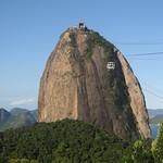 Pao de Acucar (Sugarloaf), Rio de Janeiro thumbnail