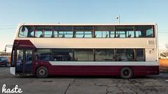 Lothian Buses 308 (Haste Ye Back) Tags: lothian308 lothianbuses sn09cua wrightbus wrightgeminiii
