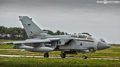 Panavia Tornado GR4 ZA597 '063'