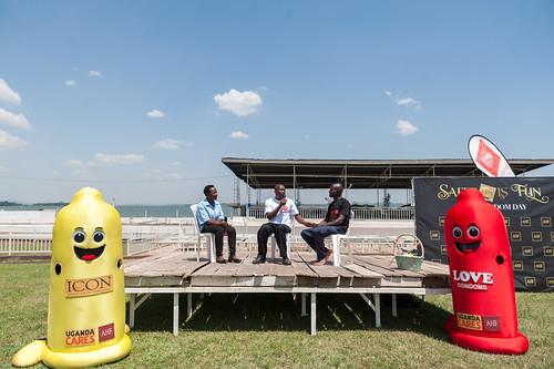 ICD 2019: Uganda