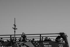 DSCF2103 (LexomIA) Tags: bordeaux street urbain bw nb streetphotography