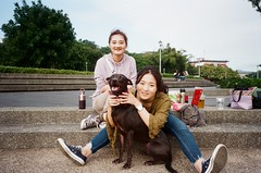 018935990036 (The_Can) Tags: 2019 january taiwan the can film nikon fm2 35mm vista agfa 200