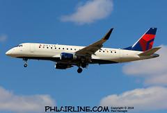 N291SY (PHLAIRLINE.COM) Tags: philadelphiainternationalairport kphl phl bizjet spotting spotter airline generalaviation planes flight airlines philly klom lom