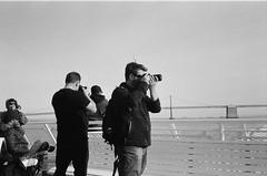 Shoot Everything (Jeremy Brooks) Tags: bw blackwhite blackandwhite california film people sanfrancisco sanfranciscocounty usa camera:make=olympus camera:model=stylusepic photographers