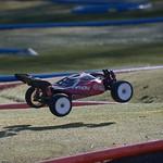 2019-CK race 1, Open Klasse
