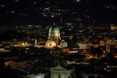 Tempio Maggiore (dxd379) Tags: florence firenza italy italia europe tuscany nikon d7100 night photography long exposure church synagogue tempiomaggiore