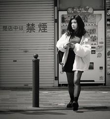Untitled (Bill Morgan) Tags: fujifilm fuji xpro2 35mm f2 bw jpeg acros alienskin exposurex4