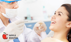 Reason for Root Canal Retreatment (appledental) Tags: dental care merced best orthodontic treatment implant cost root canal implants emergency dentist affordable cosmetic dentistry ca teeth straightening whitening oral surgeon wisdom removal braces