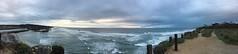 Del Mar North Beach (hinxlinx) Tags: del mar north beach sunset dusk socal southern california