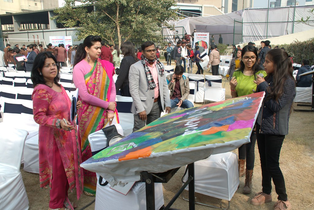 AEG KESSHET 2019 - Graffiti and T-Shirt Painting Competition Image Gallery