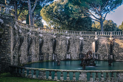 pegaso (bob_52) Tags: cavallo pegaso villa lante fontana acqua zampilli bagnaia