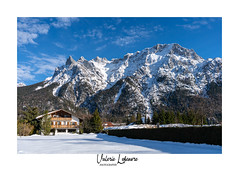 Mittenwald (VLefeuvre Photographies) Tags: 2018 2019 a99mii allemagne bavière