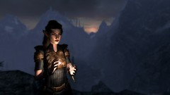 Firebringer (raenielcuthalion) Tags: skyrim tesv screenshot oldrim elder scrolls